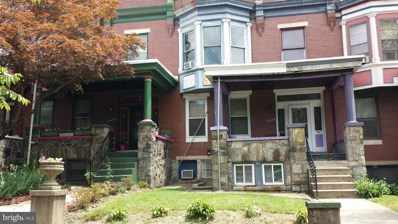 2807 Guilford Avenue, Baltimore, MD 21218 - MLS#: 1000151581