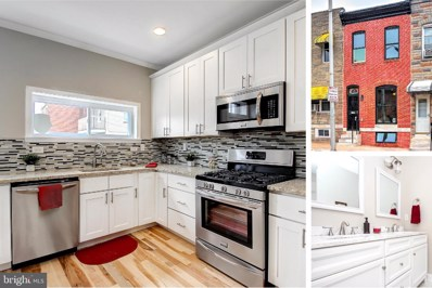 208 Conkling Street S, Baltimore, MD 21224 - MLS#: 1000151657