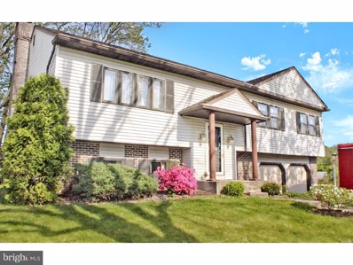 156 Hartline Drive, Reading, PA 19606 - MLS#: 1000151660