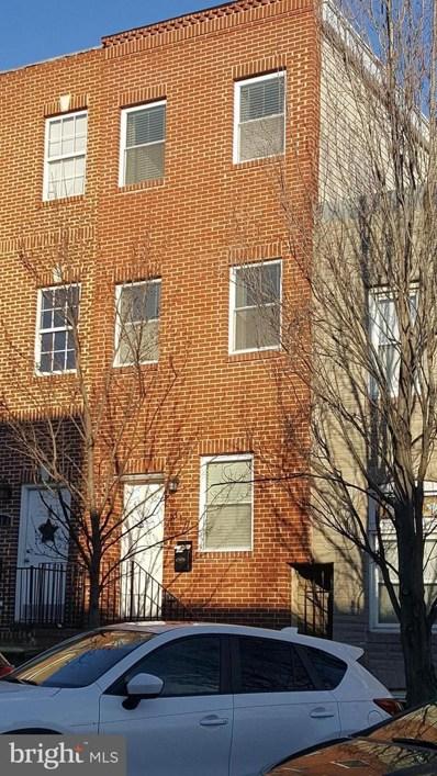 317 Collington Avenue S, Baltimore, MD 21231 - MLS#: 1000151682