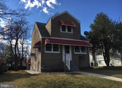 3207 Woodhome Avenue, Baltimore, MD 21234 - MLS#: 1000151691