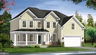 206 Zinnia Terrace, Walkersville, MD 21793 - MLS#: 1000151756