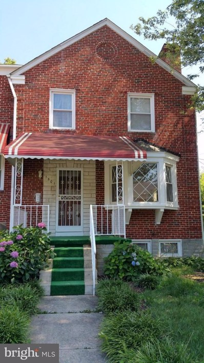 1501 Fernley Road, Baltimore, MD 21218 - MLS#: 1000151779