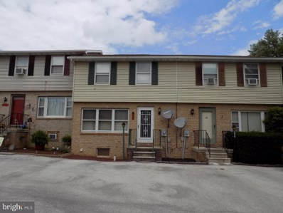 8703 Sheffield Manor Boulevard, Waynesboro, PA 17268 - MLS#: 1000151790