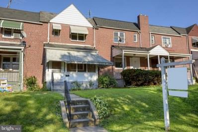 3963 Brooklyn Avenue, Baltimore, MD 21225 - MLS#: 1000151847
