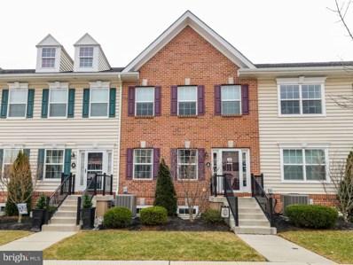 3784 William Daves Road UNIT 8, Doylestown, PA 18902 - MLS#: 1000151866
