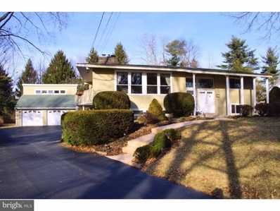 122 Knollwood Drive, Lansdale, PA 19446 - MLS#: 1000151880