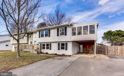 1303 Passage Drive, Odenton, MD 21113 - MLS#: 1000151886
