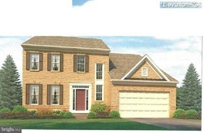 3 Hollycrest Place, Stafford, VA 22554 - MLS#: 1000151938