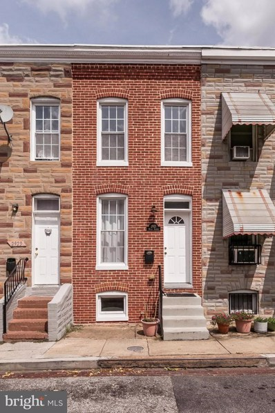 2921 Miles Avenue, Baltimore, MD 21211 - MLS#: 1000151969