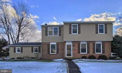 1430 Concord Road, Mechanicsburg, PA 17050 - MLS#: 1000152008