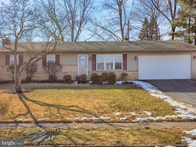 117 Hill Lane, Mechanicsburg, PA 17050 - MLS#: 1000152020