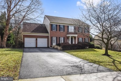 3831 Park Lake Drive, Rockville, MD 20853 - MLS#: 1000152038