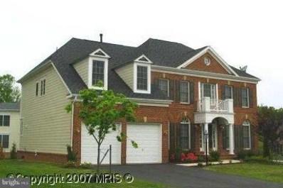 4753 Grand Masters Way, Woodbridge, VA 22192 - MLS#: 1000152081