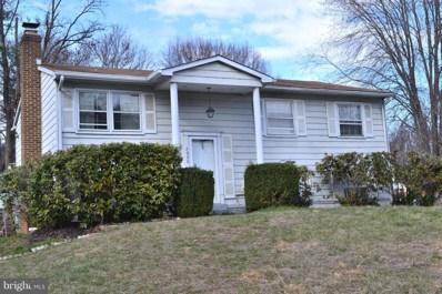 5028 Lynwood Drive, Woodbridge, VA 22193 - MLS#: 1000152091
