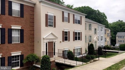 12220 Stevenson Court UNIT 12220, Woodbridge, VA 22192 - MLS#: 1000152135