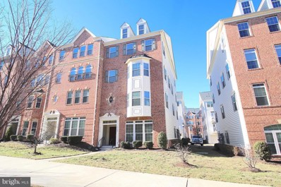 15109 Leicestershire Street UNIT 68, Woodbridge, VA 22191 - MLS#: 1000152254