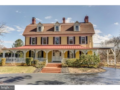 429 Old Eagle School Road, Wayne, PA 19087 - MLS#: 1000152260