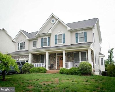 3357 Lady Catherine Circle, Triangle, VA 22172 - MLS#: 1000152271