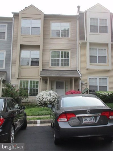 12167 Old Salem Court, Woodbridge, VA 22192 - MLS#: 1000152313