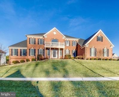 121 Brimstone Academy Court, Olney, MD 20832 - MLS#: 1000152336