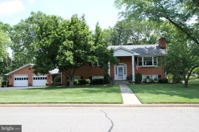 8913 Weir Street, Manassas, VA 20110 - MLS#: 1000152339