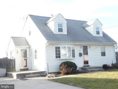 65 Aberfoyle Drive, Hamilton, NJ 08690 - MLS#: 1000152390
