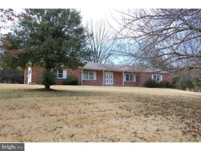 604 Brooke Lane, Glen Mills, PA 19342 - MLS#: 1000152392