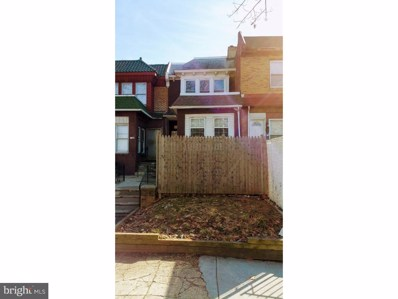 4103 E Roosevelt Boulevard, Philadelphia, PA 19124 - MLS#: 1000152426