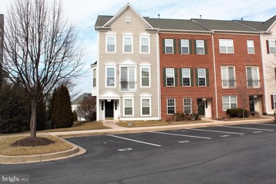 3697 Singleton Terrace, Frederick, MD 21704 - MLS#: 1000152428
