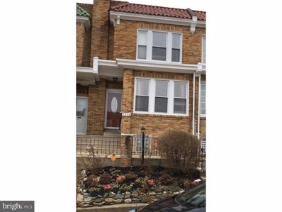 2226 Melvin Street, Philadelphia, PA 19131 - MLS#: 1000152460