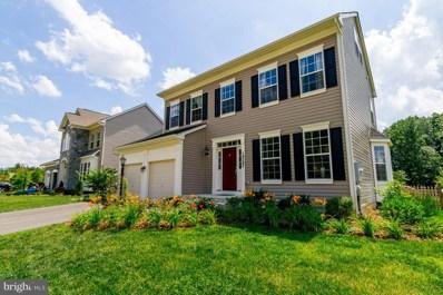 10287 Spring Iris Drive, Bristow, VA 20136 - MLS#: 1000152489