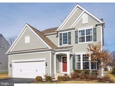 721 N Haines Circle, Downingtown, PA 19335 - MLS#: 1000152508