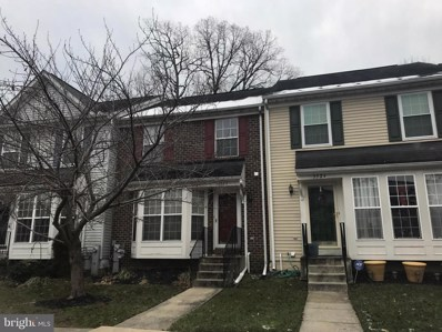 3522 Derby Shire Circle, Baltimore, MD 21244 - MLS#: 1000152534