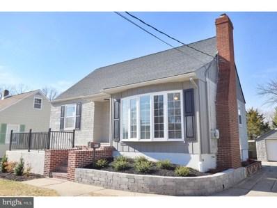 921 Clements Bridge Road, Barrington, NJ 08007 - MLS#: 1000152542