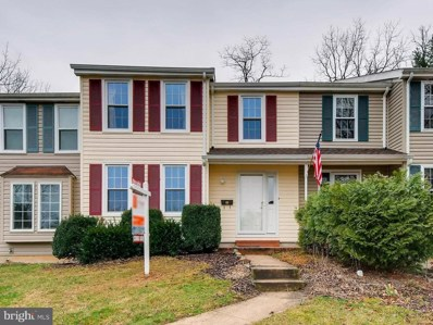 27 Warren Comn, Cockeysville, MD 21030 - MLS#: 1000152556