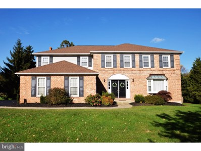 337 Meadowview Drive, Collegeville, PA 19426 - MLS#: 1000152590