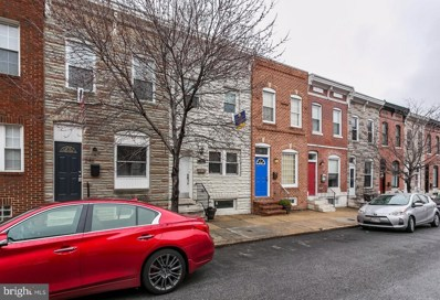 244 Bouldin Street S, Baltimore, MD 21224 - MLS#: 1000152624