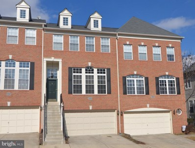 47843 Scotsborough Square, Sterling, VA 20165 - MLS#: 1000152634