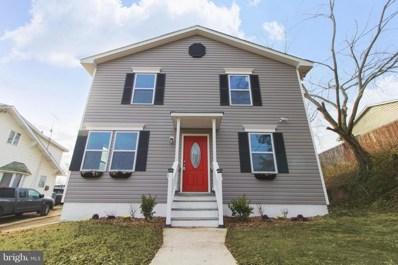 1508 Rollingside Avenue, Baltimore, MD 21237 - MLS#: 1000152642