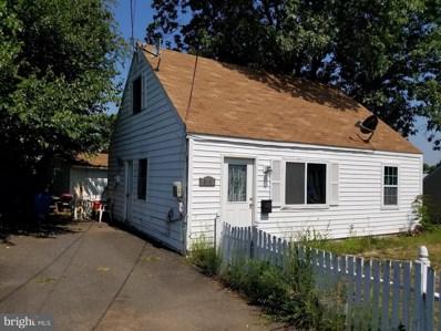 310 Manassas Drive, Manassas Park, VA 20111 - MLS#: 1000152719