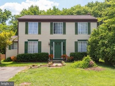 10233 Foxborough Court, Manassas, VA 20110 - MLS#: 1000152765