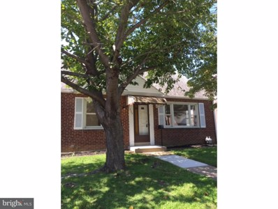 404 Perry Street, Ridley Park, PA 19078 - MLS#: 1000152770