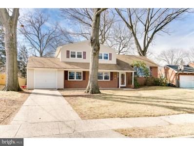 34 Cranbrook Road, Hamilton Township, NJ 08690 - MLS#: 1000152798