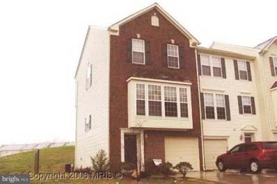 1329 Cranes Bill Way, Woodbridge, VA 22191 - MLS#: 1000152835