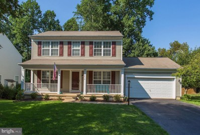 5814 Russett Leaf Court, Woodbridge, VA 22193 - MLS#: 1000152849