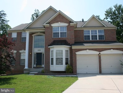 1206 Leeds Court, Abingdon, MD 21009 - MLS#: 1000153177