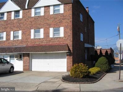 1812 Berwyn Street, Philadelphia, PA 19115 - MLS#: 1000153402