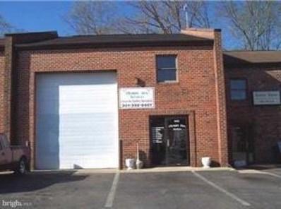 4473 Southern Business Park Drive UNIT 18, White Plains, MD 20695 - MLS#: 1000153506