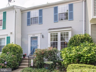8942 Chesapeake Lighthouse Drive, North Beach, MD 20714 - MLS#: 1000153667